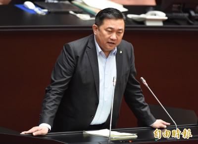 罷韓監票變「監看誰去投票」 王定宇痛批:恐嚇奧步!
