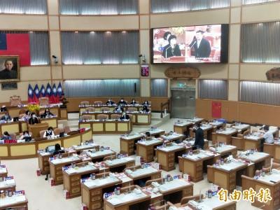 新北紓困案送衛福部惹議 議員要求社會局長道歉