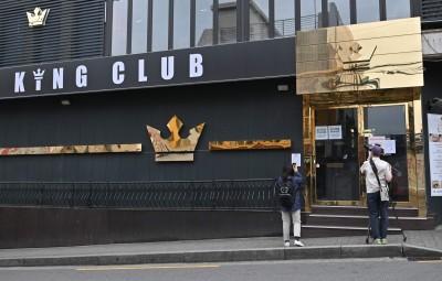南韓老師去過梨泰院夜店 1人傳21人計程車運將、乘客染武肺