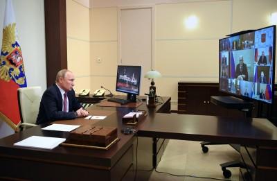 武漢肺炎》俄官方稱僅29死 達吉斯坦求助:已657死