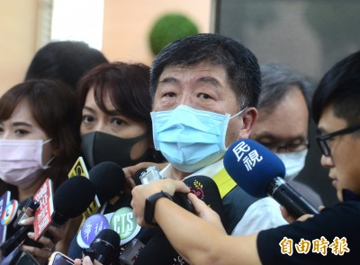 我仍無法參與WHA  陳時中:世界已看見台灣、也需要台灣