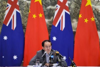 澳洲稱各國支持武肺獨立調查  中國駐澳使館怒批:笑話