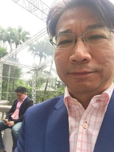 520新局》徐永明:蔡總統重申兩岸維持現狀 恐失開展國際空間