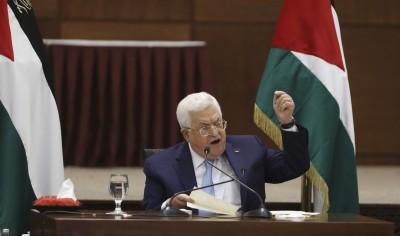 中東風雲起!巴勒斯坦宣布停止與美國、以色列所有協議
