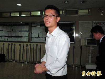 砲轟中國無情無義!李戡:蔡總統真的用心照顧台灣