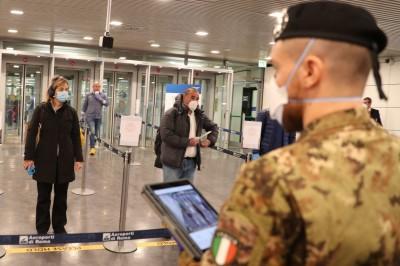 拚觀光! 義大利、希臘6月陸續開放機場恢復國際航班