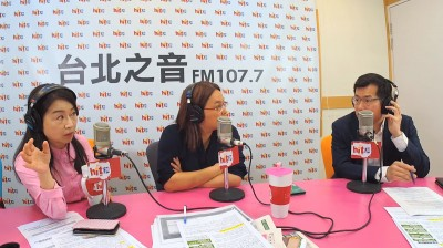 打壓台灣「幫國民黨倒忙」 陳玉珍:中國政府確實沒智慧