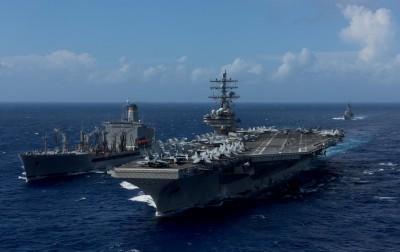 軍售案讓強國網友氣炸 竟稱要攔截美軍運售台武器船艦