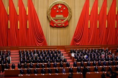 中國擬修法 滿14歲就負完全刑事責任