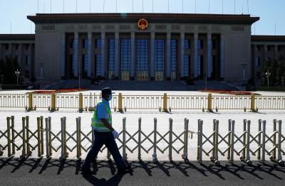 中國全國政協會議今開幕 異議人士遭嚴密監控