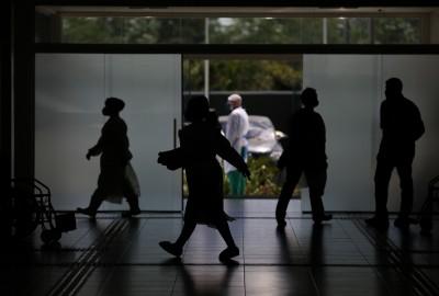 武漢肺炎》全球每2週新增確診近百萬 疫情中心擴散至拉美