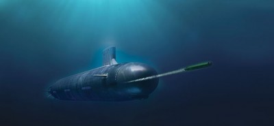 美售台18枚MK-48重型魚雷!中官媒崩潰:垃圾堆翻出來的