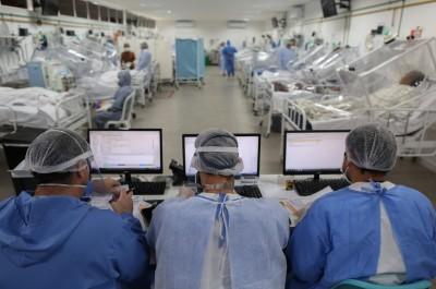 武漢肺炎全球確診逾500萬例  單日增10.6萬例