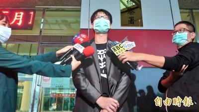 罷韓團體訴求免於恐懼投票 橋檢:確保投票順利完成