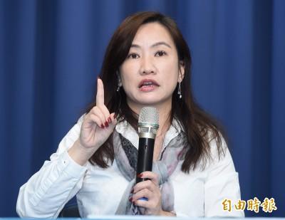 坦言韓市長職務危險 王淺秋:高雄人和台北人不一樣