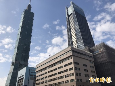 「移民台灣」成熱搜!去年港澳設籍創新高 雙北最受歡迎