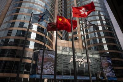 迅速反制!美國會將跨黨派提案 制裁危害香港自治中國官員