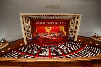 中國不再提「和平」統一台灣 外媒警告:與40年來標準說詞不同