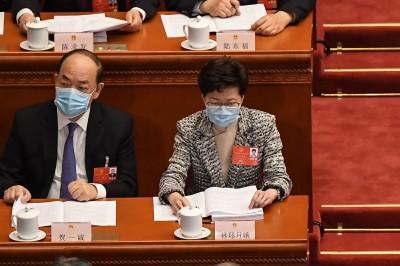 「港版國安法」草案曝光!北京可在港設國安機構