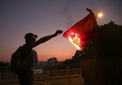 中國摧毀香港民主最後防線 呂秋遠:還有人要九二共識?