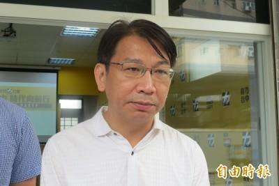 港版國安法撕毀一國兩制 徐永明:中國對台灣「殺雞儆猴」