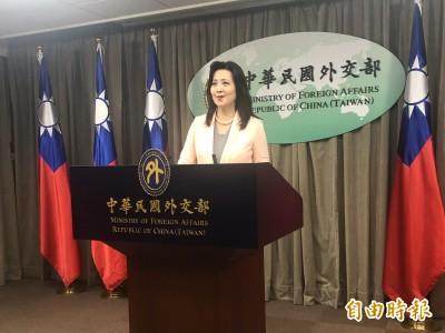 越南派專機接人回國 外交部:人數、優先順序尊重越方決定