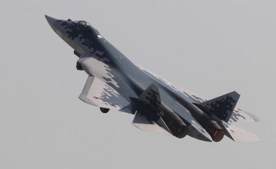 軍情動態》首批蘇57戰機今年交付俄羅斯空軍 未來交付量將大增