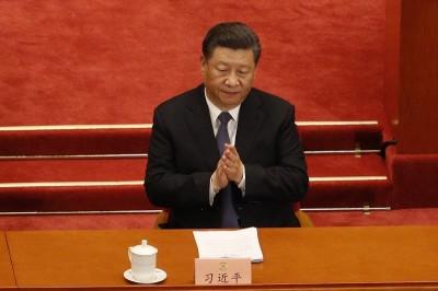 中國兩會再傳「反習」聲! 前政委公開信促罷免習近平