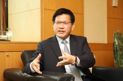 獨家》是否不再參選台中市長?林佳龍首度鬆口:不一定