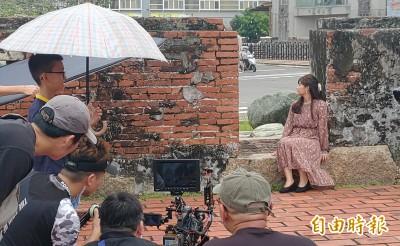 《新安平追想曲》微電影開拍  穿越400年再探尋金小姐足跡
