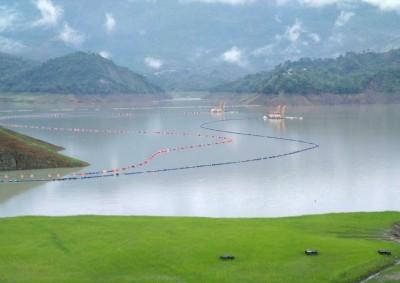 山區豪雨「大進補」   曾文水庫蓄水率回升至19%