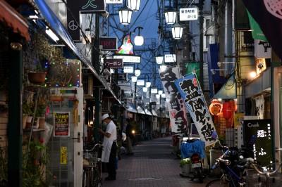 武漢肺炎》東京新增2例 創緊急狀態以來最低紀錄