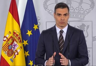 搶救觀光業 西班牙7月起恢復外國旅客入境