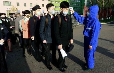 武漢肺炎》至今仍「零確診」 北韓國衛院長歸功於「超前部署」