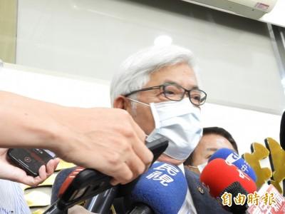 藍營號召罷韓案監票 李進勇:不可以妨礙選務