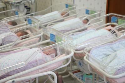 羅東新生兒福利! 0到2歲每月3000元營養補助費 最快明年實施