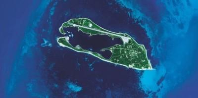 解放軍8月南海軍演 港媒:航艦編隊將「路過」東沙島