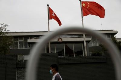 美國擬制裁「港版國安法」 中國外交部:將堅決回擊