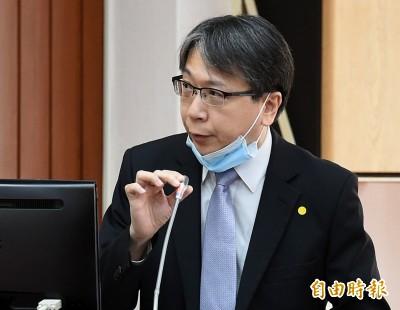 中國強推「港版國安法」 國安會:中國對一國兩制承諾破滅