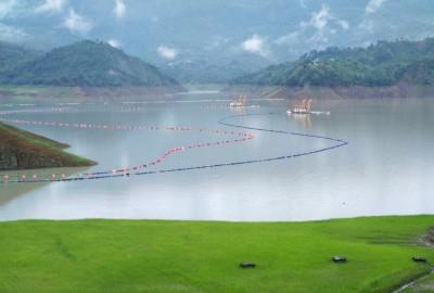 梅雨大進補!曾文、烏山頭2水庫蓄水量達1億5000萬噸