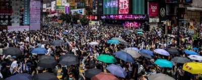 RSF譴責北京強推香港版國安法:中國最常合理化監禁的理由