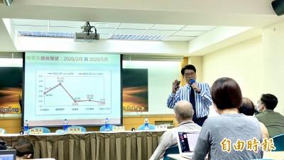 國人「民族驕傲感」飆升!民調︰近8成以身為台灣人為榮