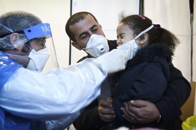 武漢肺炎》神秘兒童疾病隨武肺病毒出現 南韓出現2疑似病例