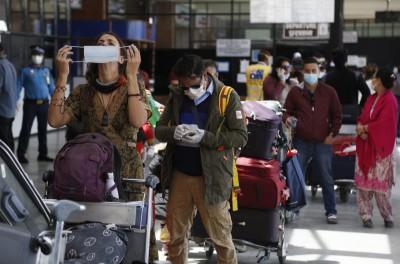 科技抗疫!法企新技術相機偵測人流 確保戴口罩、保持社交距離