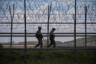 南北韓非戰區駁火 聯合國軍司令部:雙方都違反停戰協定