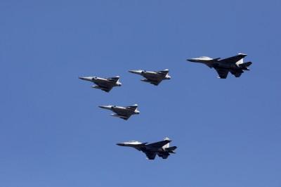 軍情動態》印度建軍計劃轉型 耗資5千億拚國造戰鬥機