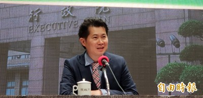 政院:香港人道援助方案討論協助機制  陸委會會商中