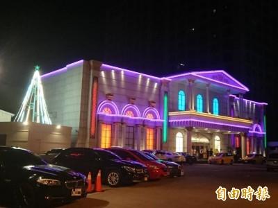 陳時中週末訪台南 萬象舞廳董事長:歡迎來跳舞