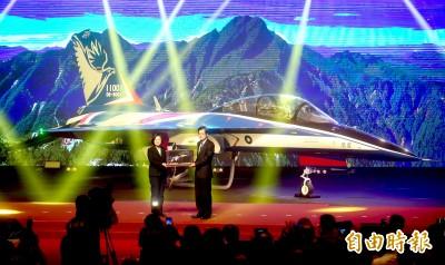 國防MIT》除了高教機國造 國軍欲研發戰機雷達、發動機