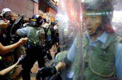 擋不住港版國安法  前港警嘆:終成曾經的香港人
